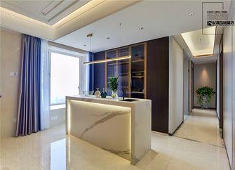 豪华型140平米四混搭风格餐厅设计图