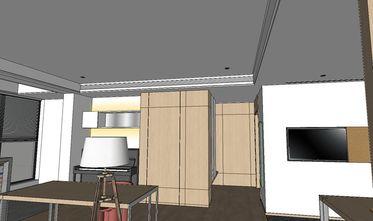 140平米四宜家风格客厅装修效果图