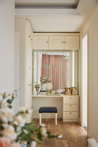 130平米三室两厅欧式风格梳妆台图片