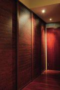 130平米三东南亚风格走廊欣赏图