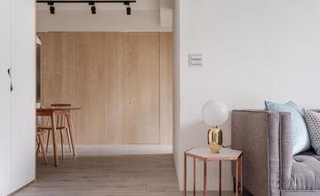 30平米小户型北欧风格走廊设计图