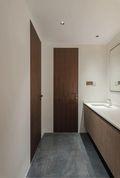 120平米三室两厅宜家风格卫生间装修图片大全