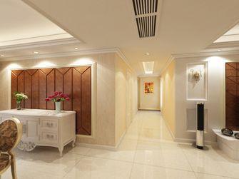 15-20万140平米四室四厅欧式风格玄关装修图片大全
