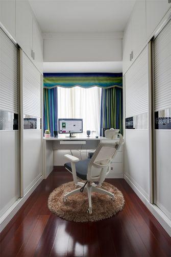 90平米三室两厅日式风格走廊装修图片大全