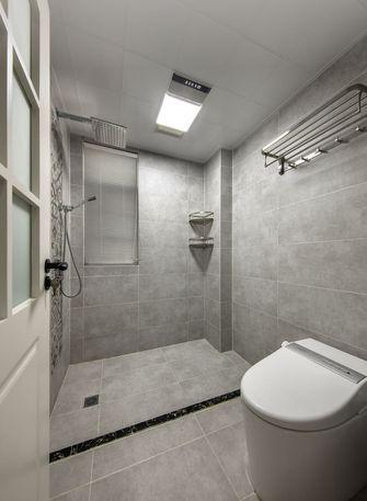 30平米以下超小户型现代简约风格卫生间装修图片大全