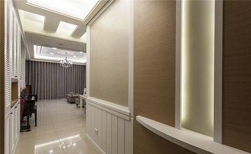 130平米三室一厅其他风格走廊效果图