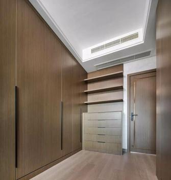 90平米三室两厅中式风格衣帽间装修图片大全