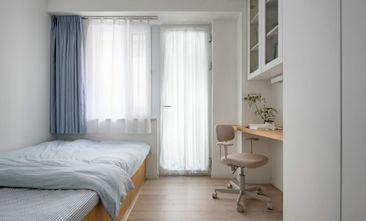 80平米公寓日式风格卧室图片大全