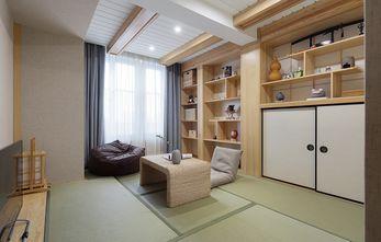 140平米四室两厅日式风格储藏室装修图片大全