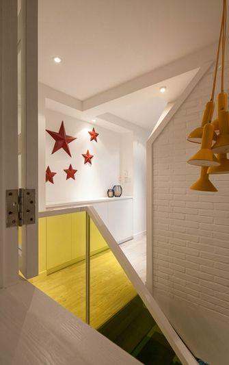 120平米三室两厅宜家风格楼梯图片大全