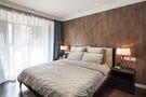 100平米混搭风格卧室图片