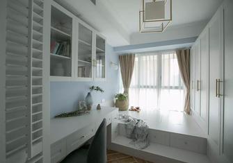 130平米四室两厅北欧风格阳光房装修效果图