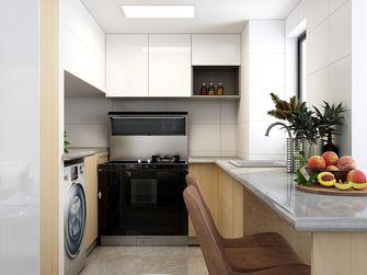 30平米小户型北欧风格厨房图片