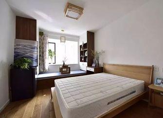 50平米一居室北欧风格卧室图片