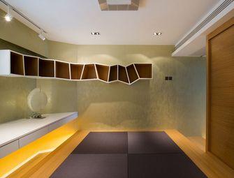 140平米四室两厅北欧风格健身室装修案例