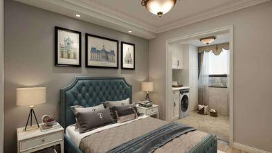 30平米以下超小户型美式风格卧室图片大全