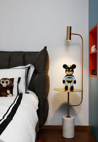 110平米三室一厅美式风格儿童房装修效果图