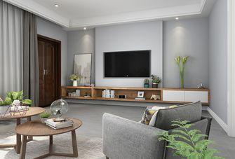140平米别墅宜家风格客厅图片