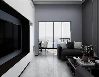 60平米一居室其他风格客厅装修图片大全