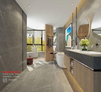 140平米四室两厅法式风格卫生间效果图
