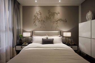 140平米四室两厅法式风格卧室装修图片大全