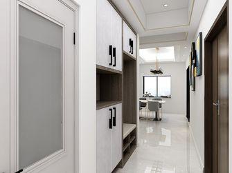 100平米三室两厅其他风格走廊图