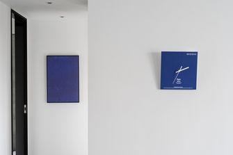 90平米三现代简约风格走廊图片大全