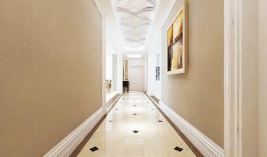 140平米三室一厅欧式风格其他区域装修效果图