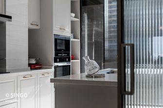 140平米四室两厅法式风格厨房效果图