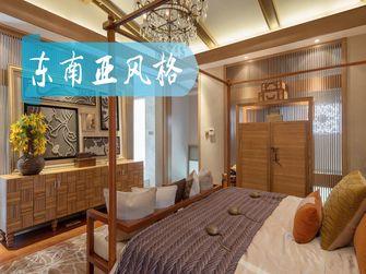 100平米三室两厅东南亚风格其他区域图