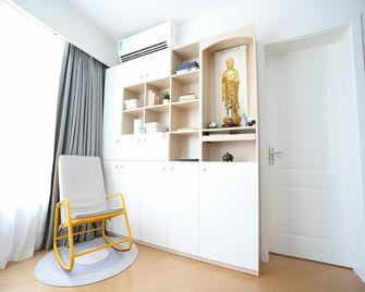 60平米公寓宜家风格客厅装修图片大全