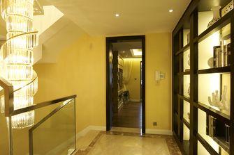 140平米别墅东南亚风格走廊效果图