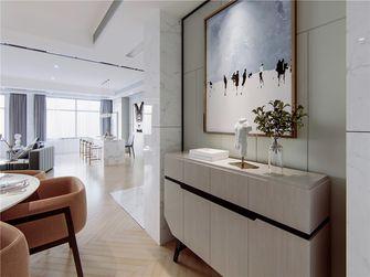 110平米三室两厅混搭风格走廊图片大全