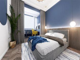 70平米公寓欧式风格卧室设计图