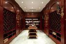 140平米别墅美式风格储藏室装修图片大全