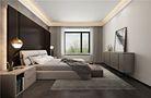 140平米四室两厅宜家风格卧室设计图