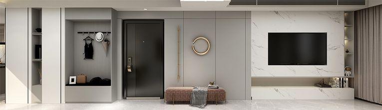 140平米三其他风格其他区域设计图