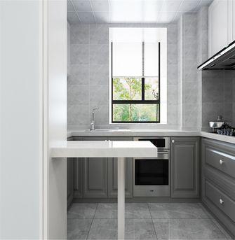 140平米三混搭风格厨房图片大全