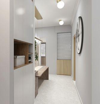 110平米中式风格走廊效果图