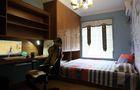 100平米三室三厅地中海风格卧室欣赏图