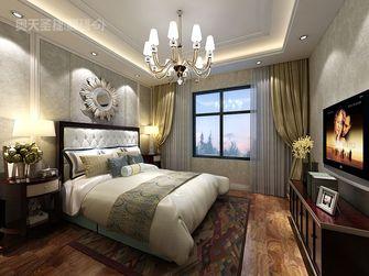 豪华型140平米四室四厅新古典风格卧室欣赏图
