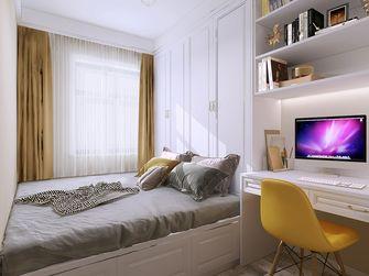 60平米一居室其他风格卧室装修效果图