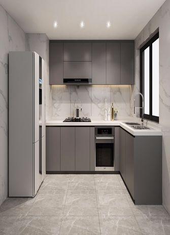 120平米新古典风格厨房装修案例