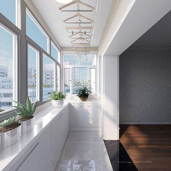 40平米小户型欧式风格阳台图片