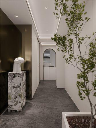 140平米四新古典风格走廊装修效果图