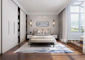 140平米四中式风格卧室图片