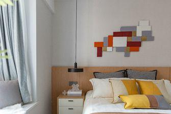 40平米小户型混搭风格卧室图片大全