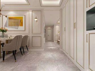130平米三室两厅其他风格走廊欣赏图