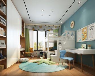 140平米别墅其他风格儿童房欣赏图