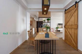 70平米日式风格餐厅效果图
